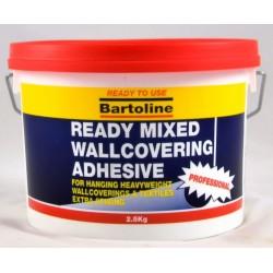 Bartoline Ready Mixed 2,5 kg